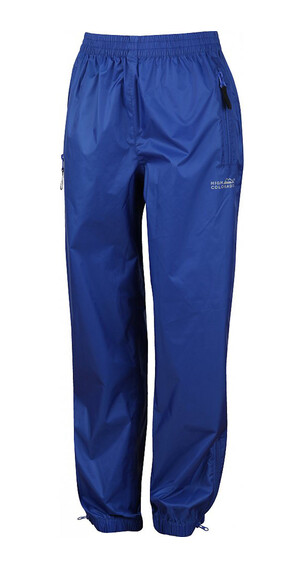 High Colorado Nos Rain 1 Regenhose Kinder blau